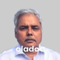 Best Urologist in Garden Town, Lahore - Dr. Muhammad Rafiq Zaki