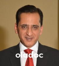 Dr. Haroon Javaid Majid (General Surgeon) Lahore