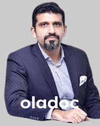 Best Sexologist in New Garden Town, Lahore - Dr. Haroon Latif Khan
