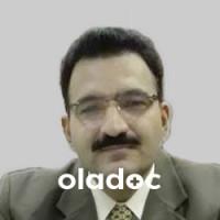 Best Dermatologist in Madina Town, Faisalabad - Dr. Mubashar Ahmad Randhawa