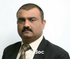 Best Dietitian in Lahore - Dr. Irfan Suleheria