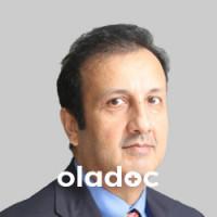 Best Diabetologist in Lahore - Dr. Shehzad Ul Haq