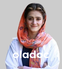 Best Nutritionist in Islamabad - Ms. Romaisa