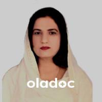 Prof. Dr. Sobia Malik