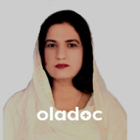 Best Doctor for Dentoalveolar Surgery in Lahore - Prof. Dr. Sobia Malik