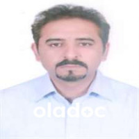 Best Anesthesiologist in Lahore - Dr. Suhail Pervaiz