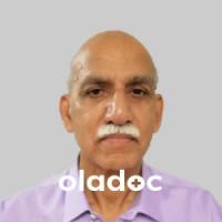 Best Orthopedic Surgeon in Karachi - Dr. Javed Arshad