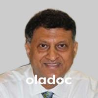 Best Pulmonologist in Shadman, Lahore - Dr. Kamran Khalid Cheema