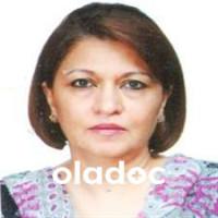 Best Gynecologist in Lahore - Dr. Parveen Khan