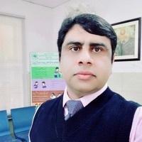 Best Orthopedic Surgeon in Video Consultation - Dr. Basil Kamran
