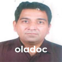 Pediatrician at Hashmanis Hospital (Saddar) Karachi Dr. Harnam Hotchandani