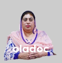 Best Obstetrician in Islamabad - Dr. Humaira Sikander