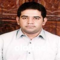 Eye Specialist at Akram Eye Hospital Lahore Dr. Muhammad Imran Khan