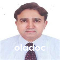 Best Internal Medicine Specialist in Lahore Cantt, Lahore - Dr. Mohammad Imtiaz Malik