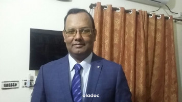 Best Doctor for DEXA Scan in Lahore - Dr. Khalid Javed