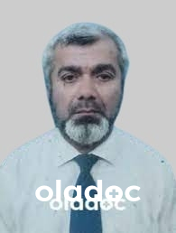 Best Eye Surgeon in Video Consultation - Dr. Abdul Sattar Memon