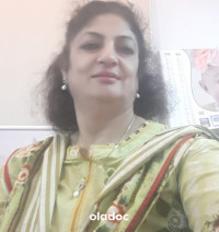 Gynecologist at Online Video Consultation Video Consultation Dr. Asha Mahesh