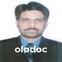 Best General Surgeon in Allama Iqbal Town, Lahore - Dr. Muhammad Asjad Warraich