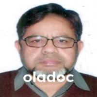 Best Consultant Physician in Islamabad - Dr. Anwar Hussain
