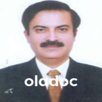Best Diabetologist in Lahore - Prof. Muhammad Aamir Khan