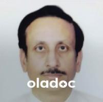 Best Pulmonologist in Jail Road, Lahore - Prof. Dr. Kamran Hameed