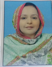 Dr. Aatika Batool