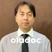 Best Doctor for Migraine in Karachi - Dr. Syed Osama Mahboob