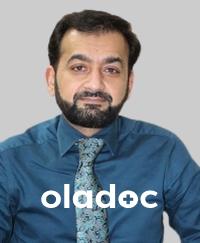 Best General Surgeon in Ferozepur Road, Lahore - Dr. Hammad Raza Sheikh