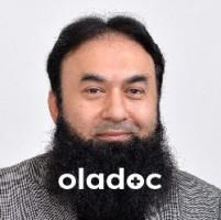 Best Psychiatrist in Lahore Cantt, Lahore - Dr. Sheheryar Jovindah