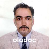 Dr. Hanif Jan (ENT Specialist) Karachi