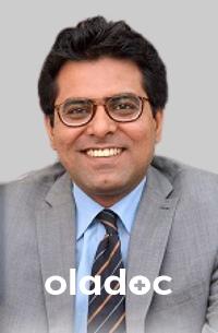 Cosmetic Surgeon at AlKhaleej Clinics (DHA Karachi) Karachi Dr. Irfan Ali