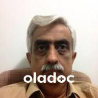 Dermatologist at Online Video Consultation Video Consultation Dr. Sher Muhammad