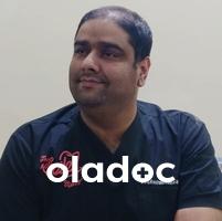 Dr. Shoaib Masood