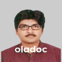 Best Oncologist in Karachi - Dr. Adeel Ahmed