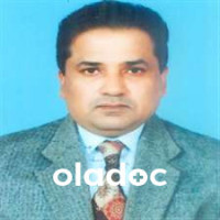 Best Anesthesiologist in Lahore - Dr. Chaman Lal