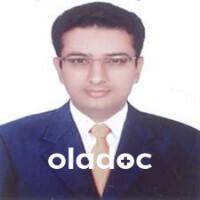 Dr. Farman Ali (General Surgeon) Lahore