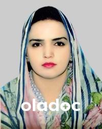 Best Gynecologist in Lahore - Dr. Zahida Kalsoom