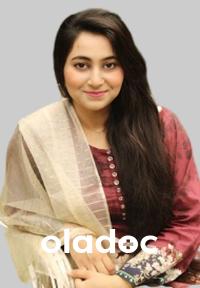 Best Physiotherapist in Islamabad - Dr. Muneeba Fatima Tariq