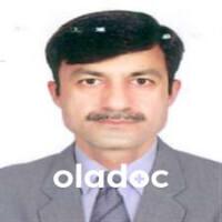Best Gastroenterologist in Gulistan-e-Johar, Karachi - Dr. Muhammad Yamin Mangan