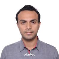 Dr. Burhan Ashraf (Hair Transplant Surgeon) Lahore