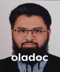 Best Urologist in F.B. Area, Karachi - Dr. Syed Saeed Uddin Qadri