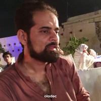 Dr. Junaid Peerzadah (Internal Medicine Specialist) Karachi