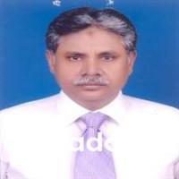 Best ENT Specialist in Rawalpindi - Dr. Mustafa Kamal Usmani
