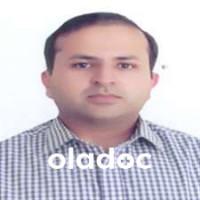 Best Eye Specialist in Islamabad - Dr. Muhammad Usama Arshad
