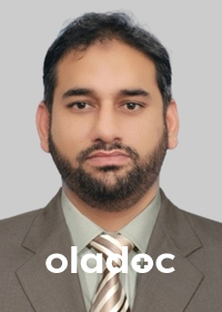 Best Urologist in Islamabad - Dr. Mohsin Naveed