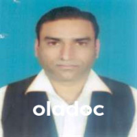 Best Dentist in Gulzar e Quaid, Rawalpindi - Dr. Muhammad Younis