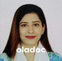Oncologist at Online Video Consultation Video Consultation Dr. Amna Masood