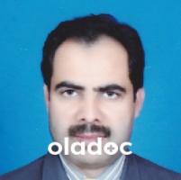 Best Doctor for Fibromyalgia in Faisalabad - Dr. Khalid Parvez Babar