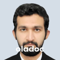 Dr. Muhammad Usman Noor (Counselor) Lahore