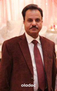 Best Cardiologist in Bahria Town, Rawalpindi - Dr. Muhammad Saeed